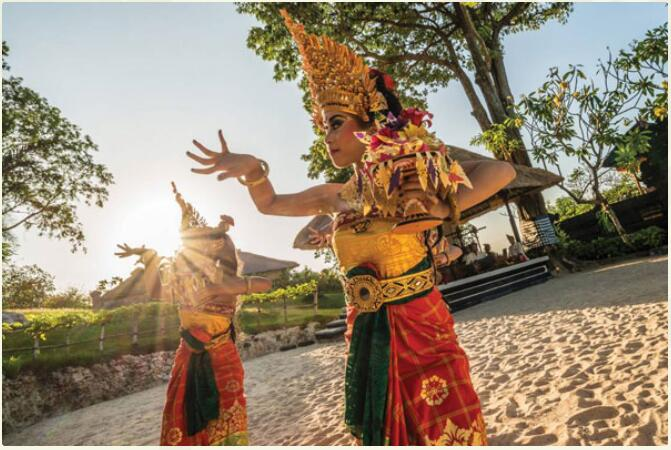 Indonesia Travel Package 2