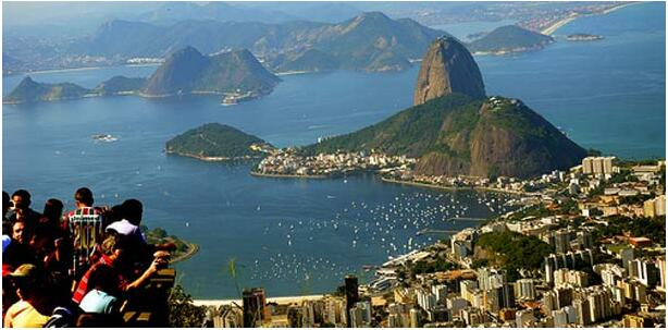 BRAZILIAN DESTINATIONS
