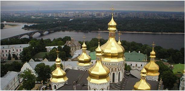 The huge potential of Ukraine