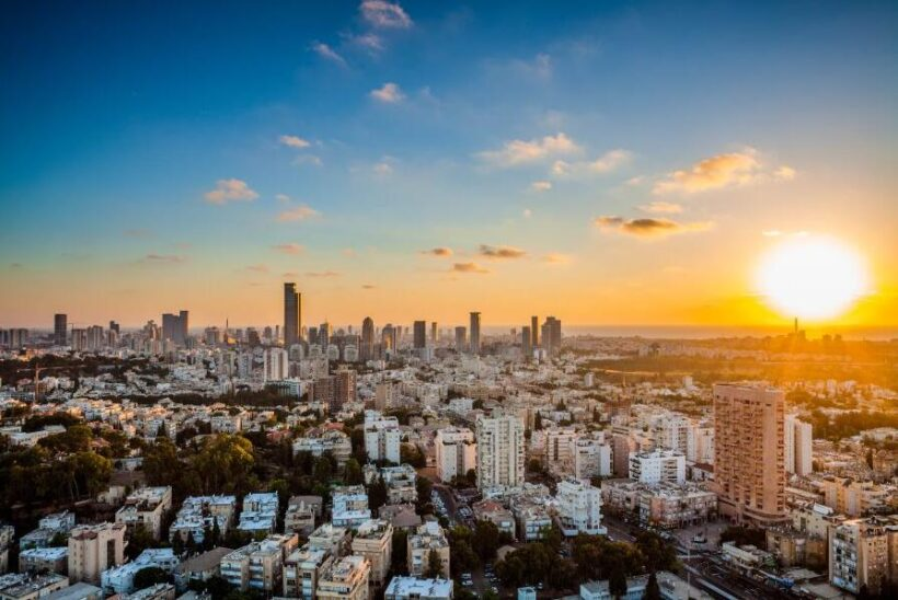 Best Time to Travel to Israel