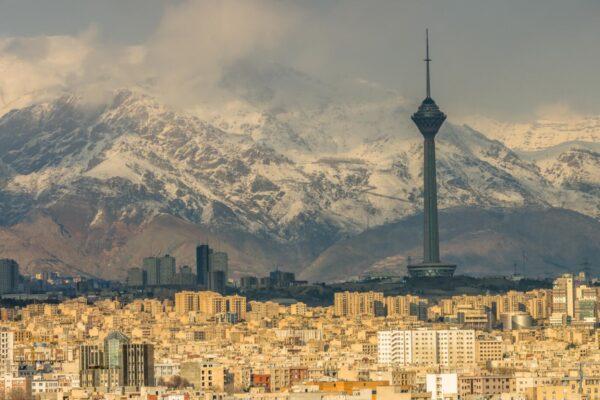 Georgia Armenia and Iran tour